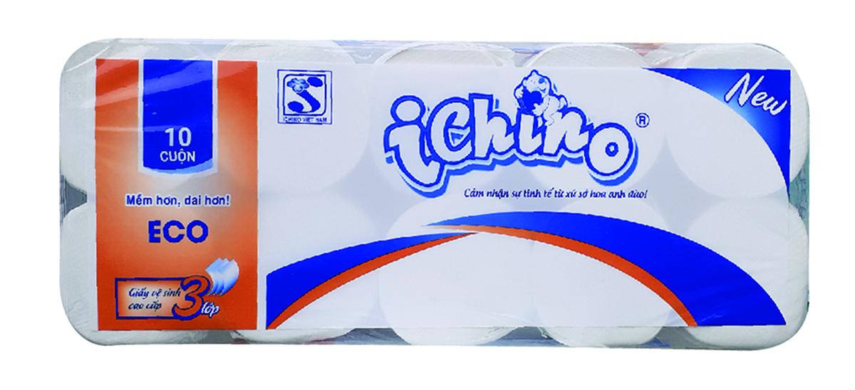 Giấy vệ sinh Eco